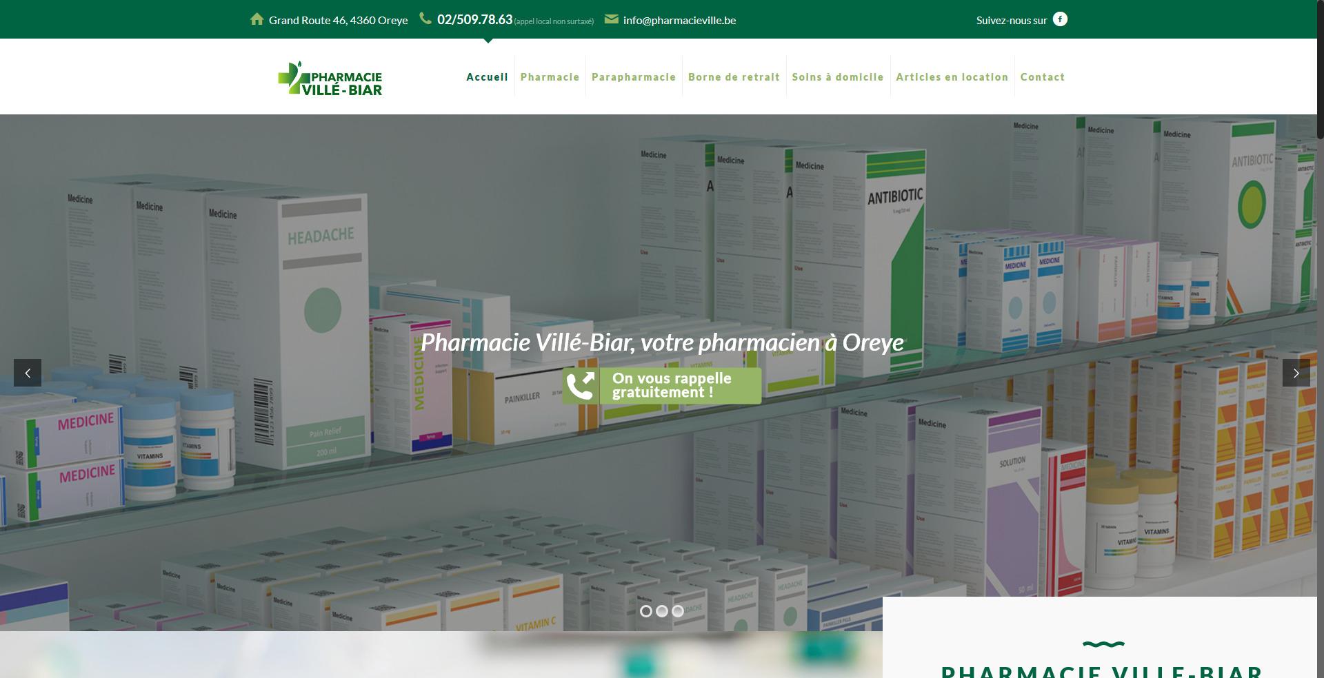 Screenshot-pharmacie